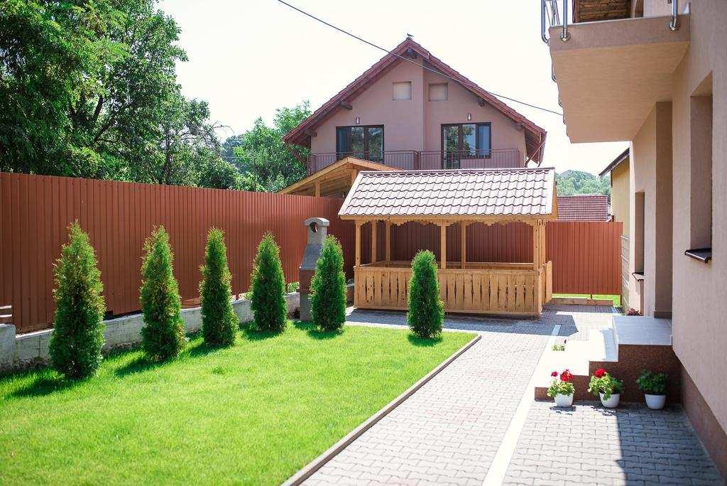 Casa Alin