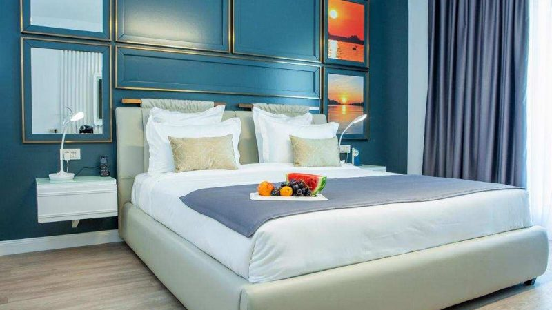 Lebada Luxury Resort & Spa