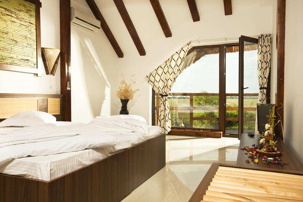 Resort Danube Delta