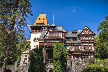 Pelișor Castle