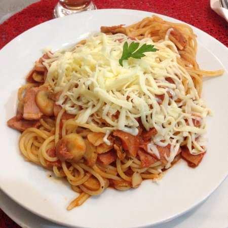 Restaurant Rusalca