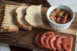 Bran Chalet Restaurant