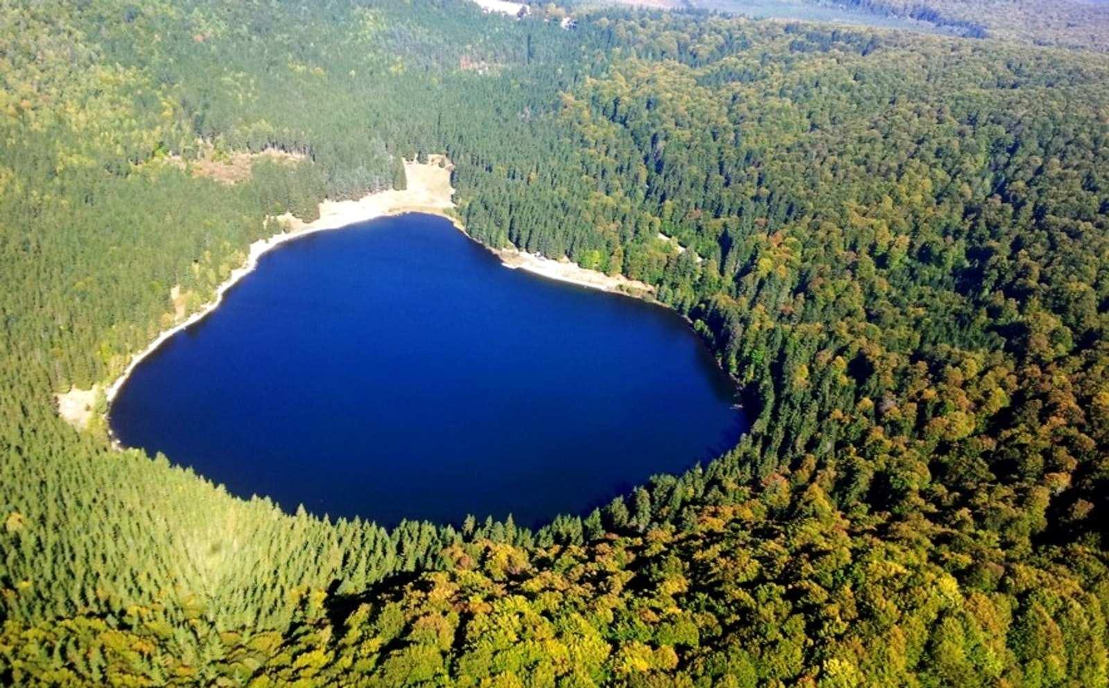 Lake Sf. Ana