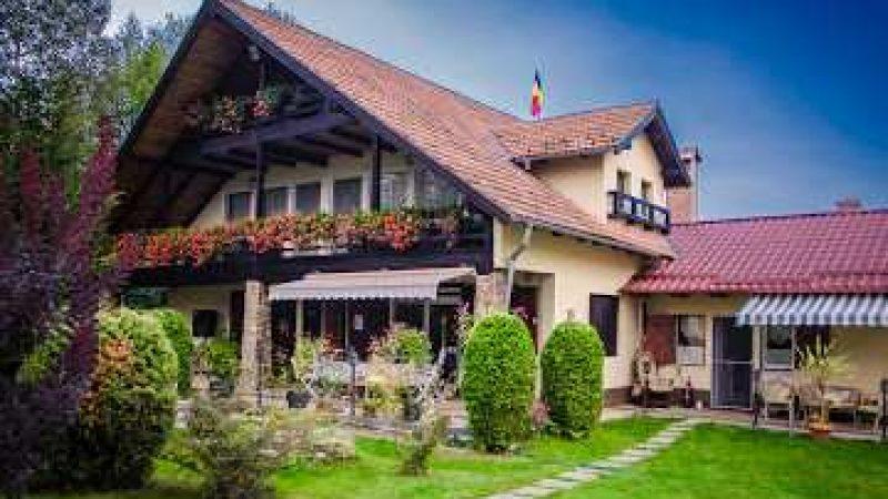 Casa Csiki