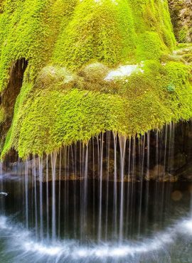 Biger Waterfall