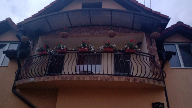 Casa L'Nora